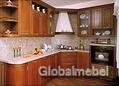 Кухня из дерева, Италия Арена