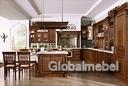 Кухня дерево Бергонцо 5