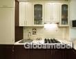 Кухонная мебель из МДФ под ПВХ СК 268и-1