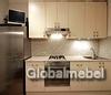 Кухня МДФ эмаль СК 355