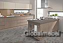 Кухня Egger с профилем Gola 1