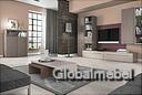 Globalmebel: кухни на заказ от производителя и мебель в моск.