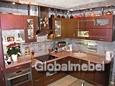 Кухонная мебель МДФ эмаль Хамелеон 2