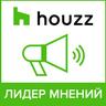 Globalmebel лидер мнений на Houzz