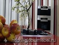 Столешница из искусственного камня LG HI-MACS 4