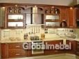 Кухня Луизиана 3 с итальянскими фасадами