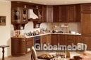 Кухня дерево Италия Луизиана