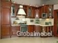 Кухня дерево Италия Луизиана 4