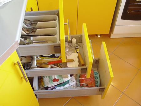 Кухни метабокс