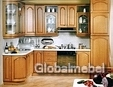 Кухня из дерева производства Италия Монтана