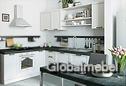 Кухня Портофино Белый из дерева
