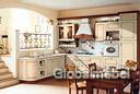 Кухни массив и шпона дерева производства Италии Позитано