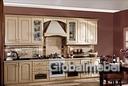 Кухня массив дерева Италия Сандра