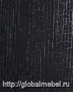 0509 Черный Naked кракелюр
