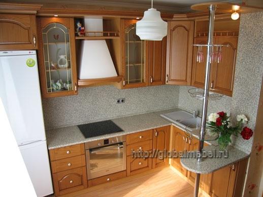 Мебель в Санкт-Петербурге: Кухонная мебель - - 11 страница Модели мебели в Санкт-Петербурге