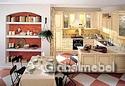 Кухонная мебель Позитано 3
