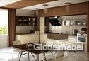 Кухонная мебель Селена Груша и Терра