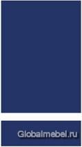 Лагуна (синий глянец)