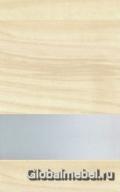 Витрина с пластиком Formica