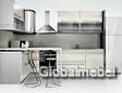 Кухня 102-01 Белый матовый
